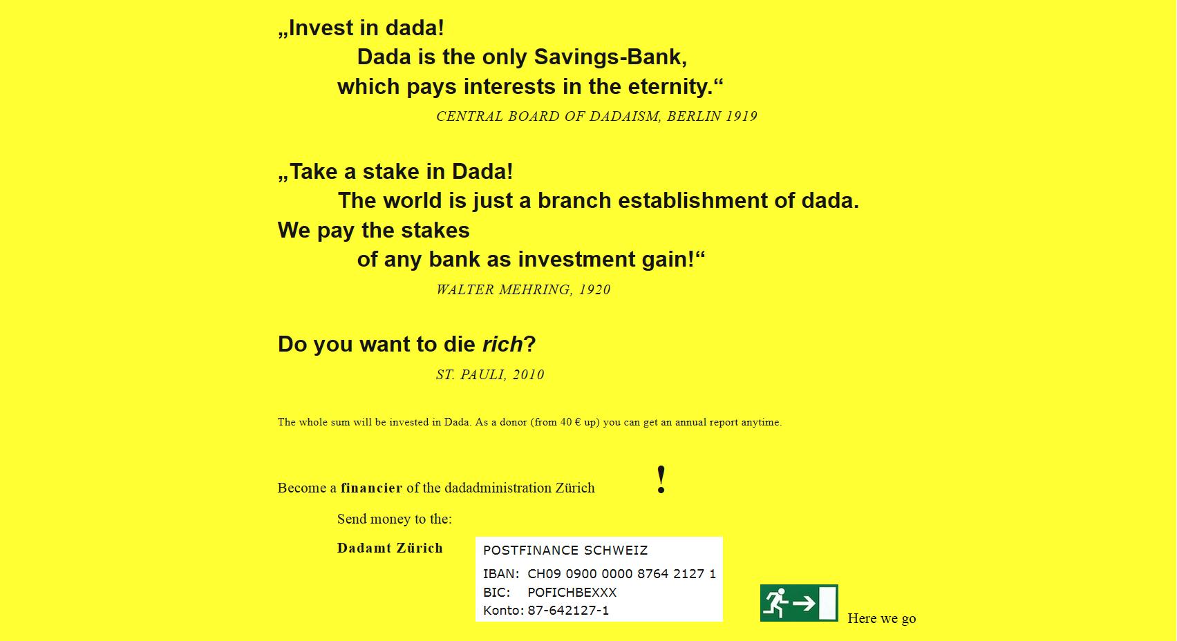DADA Invest2
