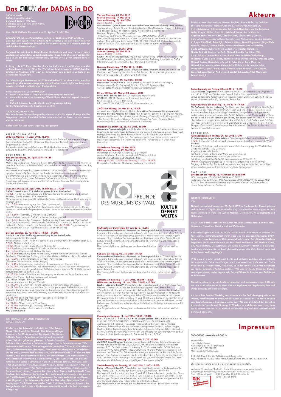 DADADO100 -Plakat-FlyerB 24klein