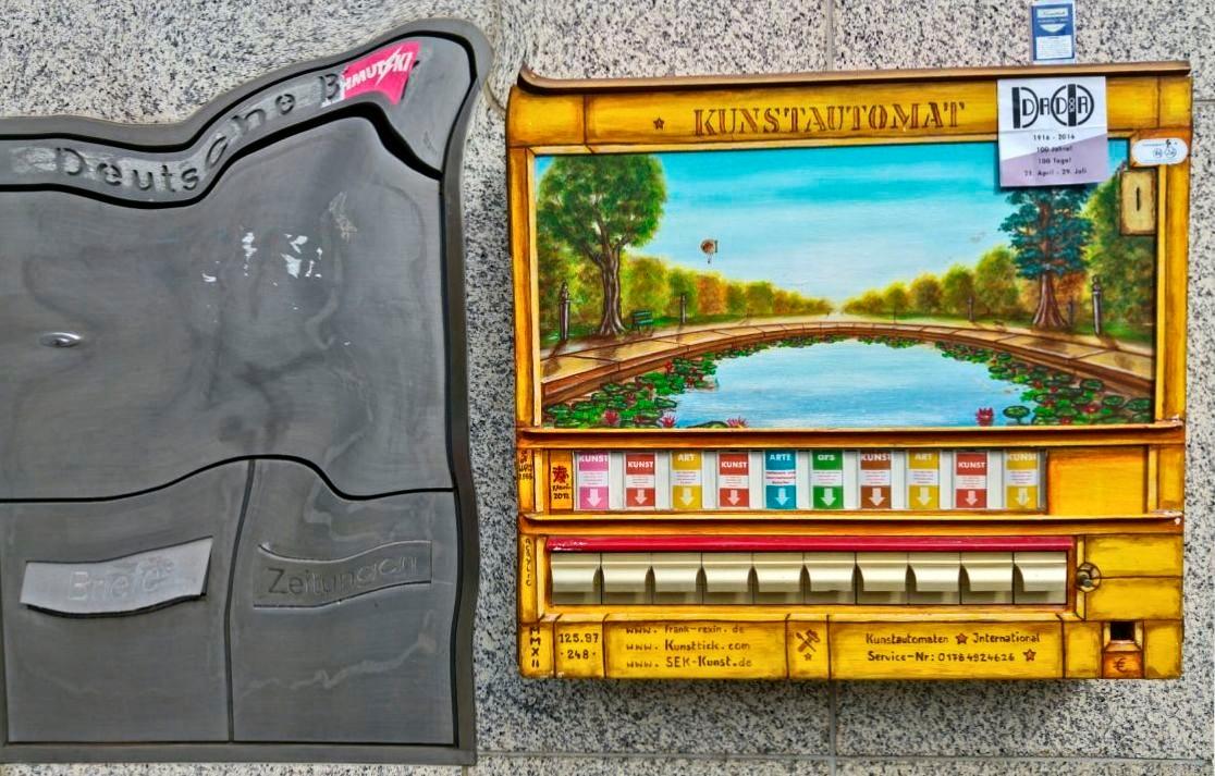 Kunstautomat Hohestr.1 Kopie
